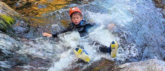 canyoning perpignan une activité sportive et ludique